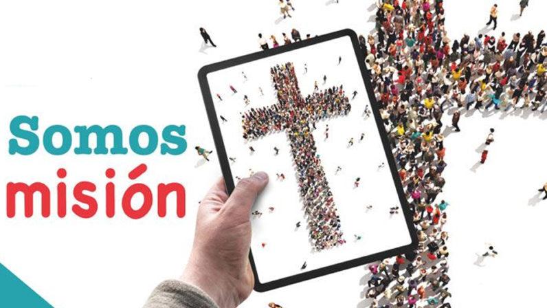 """Entrevista Enrique Belloso, delegado diocesano de Apostolado Seglar: """"Lo más importante es estar cerca de las personas"""""""