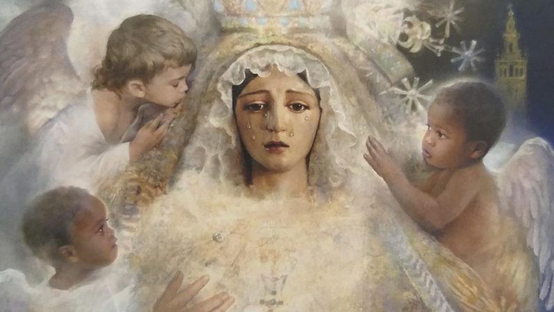 Carta Pastoral 'Ante la Coronación Pontificia de la Virgen de los Ángeles'