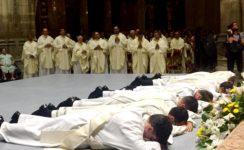 Hoy es un día grande: la Archidiócesis de Sevilla cuenta con siete nuevos sacerdotes