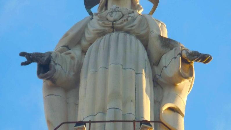 Monumentos del Sagrado Corazón de Jesús en nuestra Archidiócesis (II)