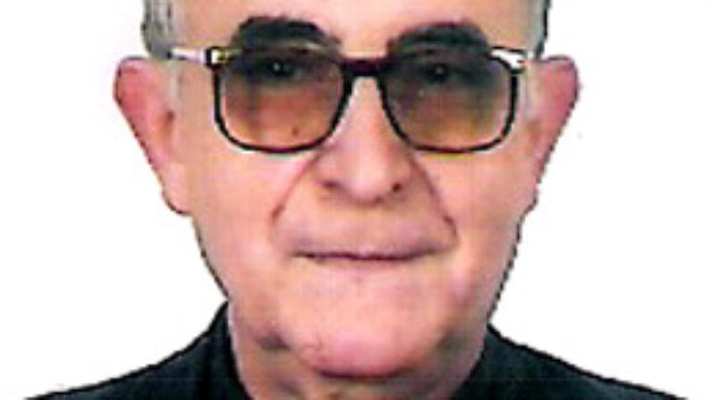 Fallece el sacerdote Andrés Gómez Coronilla