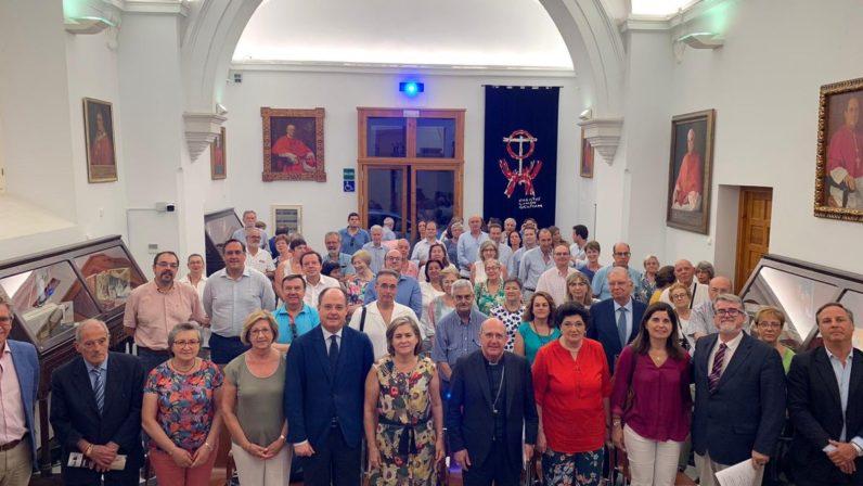 Apostolado Seglar Sevilla cierra el curso con la vista puesta en el Congreso Nacional de Laicos