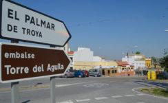 Nueva parroquia en El Palmar de Troya