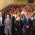 Clausura del curso de la Fundación diocesana de Enseñanza 'Victoria Díez'