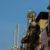 Procesión del Corpus Christi en el barrio de Triana