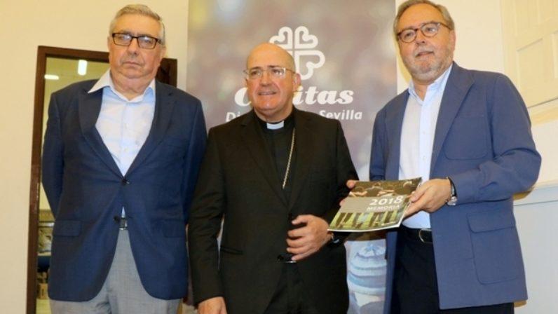 Cáritas Diocesana advierte del enquistamiento de las desigualdades sociales
