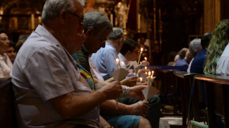 La Archidiócesis de Sevilla se prepara para Pentecostés