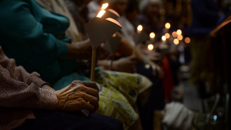 La Catedral acogerá el sábado la vigilia de Pentecostés