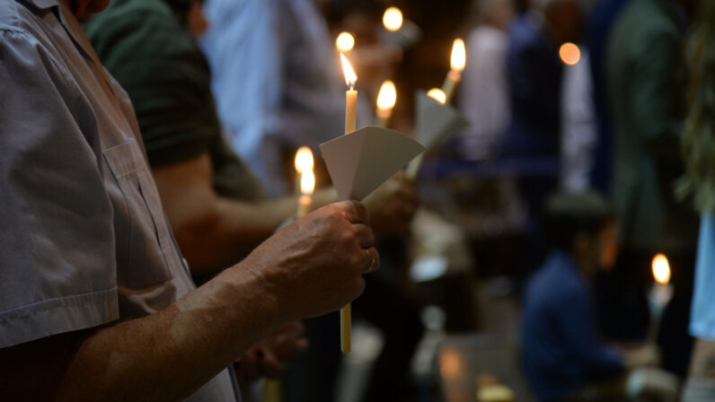 Iniciar procesos para un renovado Pentecostés