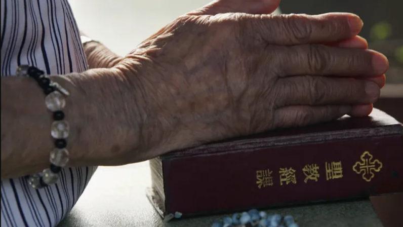 Los cristianos perseguidos en China, nueva sesión del ciclo de conferencias de la Concepción Inmaculada de Sevilla