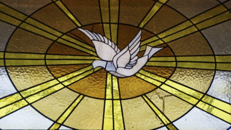 Pentecostés y el Espíritu Santo