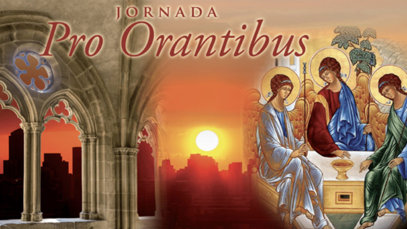 'Jornada de las monjas contemplativas', carta pastoral del Arzobispo de Sevilla
