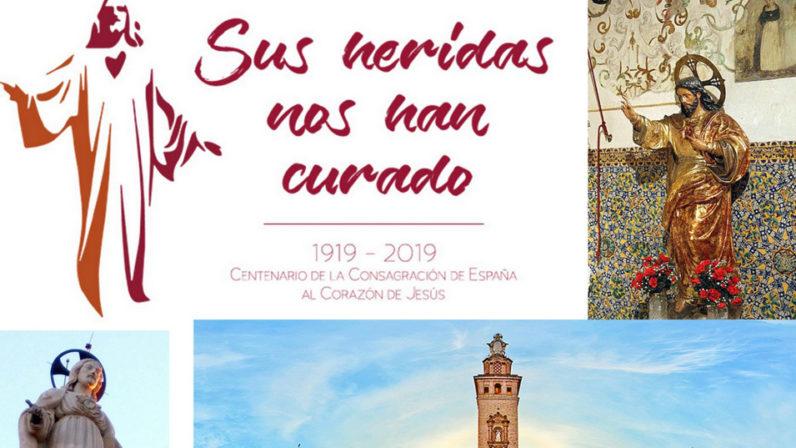 Conferencia en San Esteban sobre el Sagrado Corazón