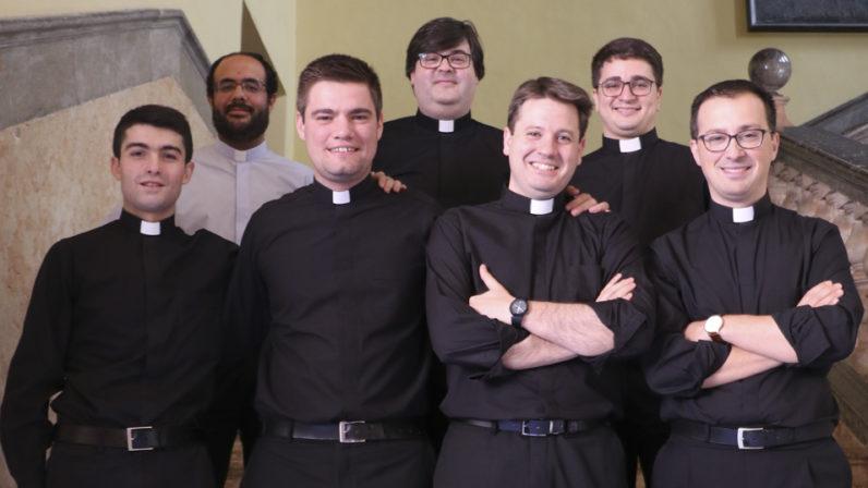 La Catedral acoge el sábado las ordenaciones de siete nuevos sacerdotes