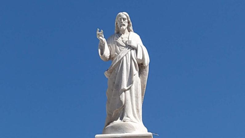 Monumentos del Sagrado Corazón de Jesús en la Archidiócesis de Sevilla