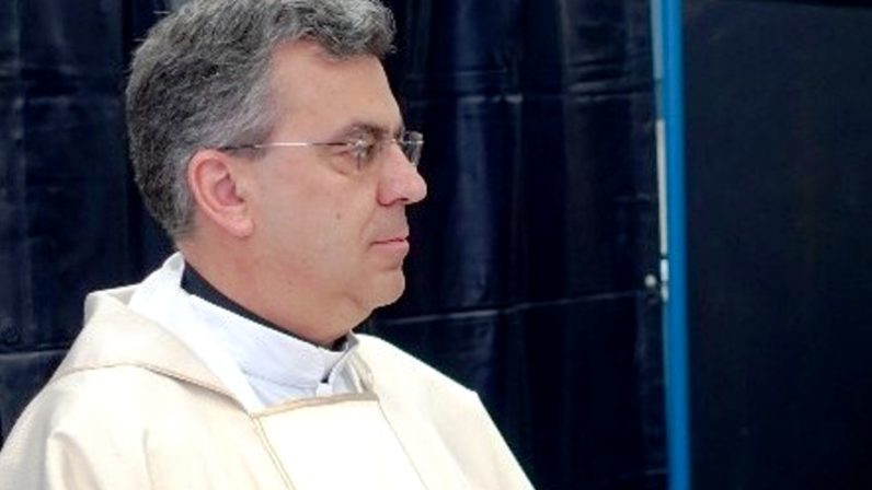 El sacerdote sevillano Rafael García de la Serrana nuevo director de Infraestructuras y Servicios de la Ciudad del Vaticano