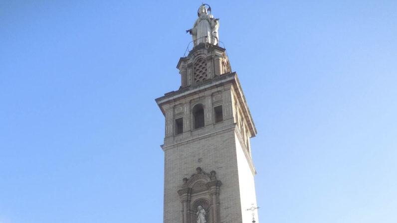 La Archidiócesis de Sevilla  renueva su consagración al Sagrado Corazón de Jesús