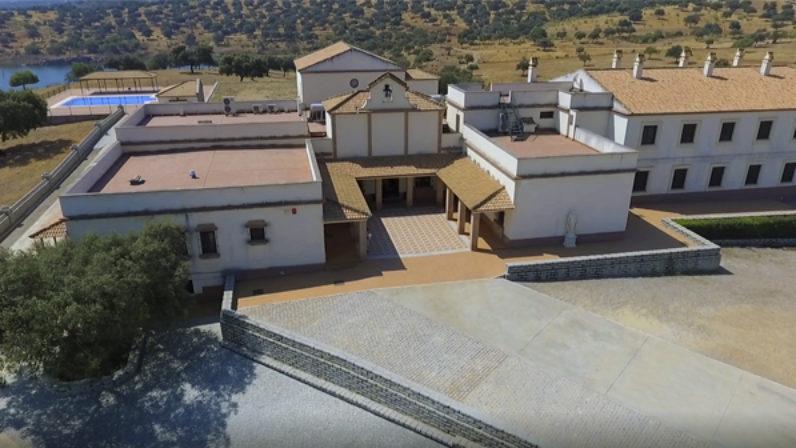 La Archidiócesis crea el Centro Pastoral Diocesano Monseñor Asenjo, un enclave privilegiado para la oración, formación y ocio