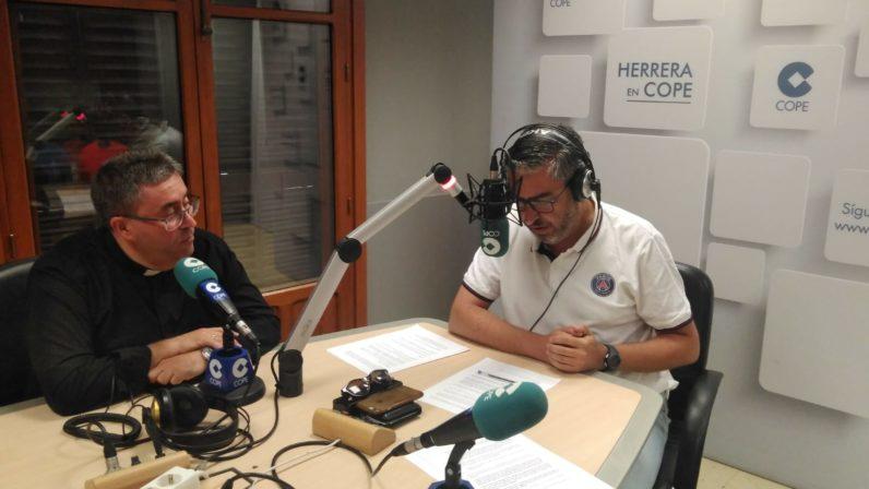 IGLESIA NOTICIA SEVILLA | Entrevista a Marcelino Manzano