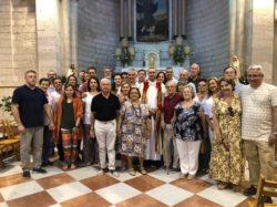 Peregrinación diocesana a Tierra Santa 2019