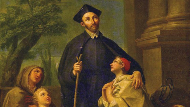 Venerable padre Fernando de Contreras, una vida ejemplar que no puede caer en el olvido