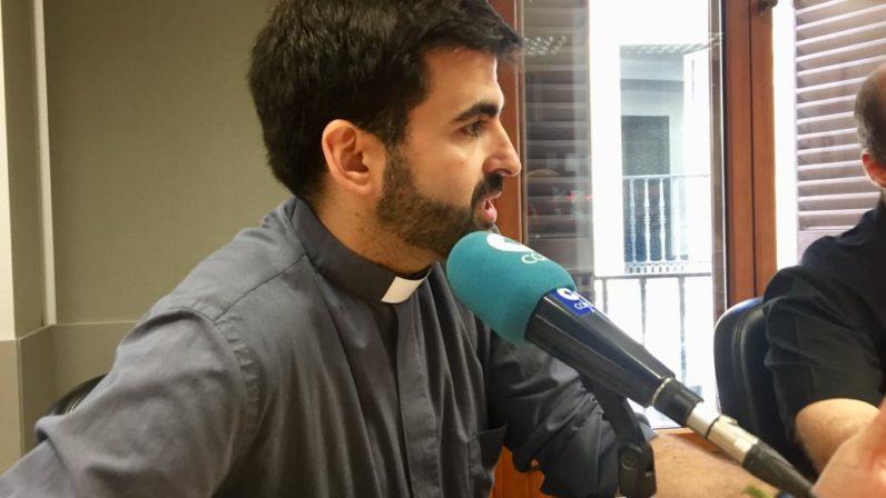 EL ESPEJO | Entrevista al delegado de Pastoral Juvenil (05-07-2019)
