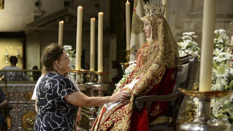 Virgen de los Reyes, devoción y tradición de Sevilla y su Archidiócesis