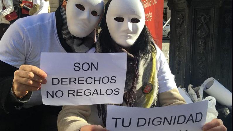Cáritas Diocesana de Sevilla advierte que la vivienda es uno de los factores principales de la exclusión
