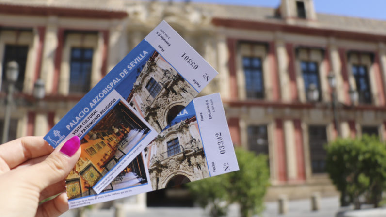 Vuelven las visitas culturales al Palacio Arzobispal