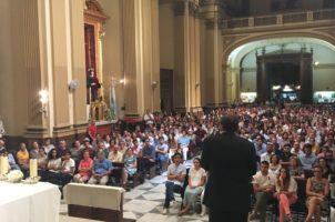 Conferencia sobre el matrimonio en la Concepción