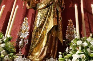 125 aniversario de la Fundación de las Salesianas de San Vicente