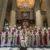 Bodas de oro sacerdotales de mons. Asenjo