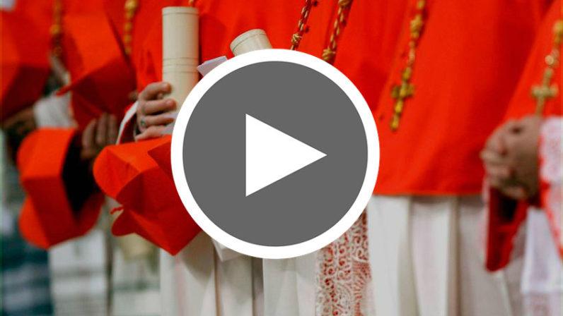 Mons. Asenjo ante la creación de nuevos cardenales
