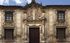 La Archidiócesis restaura la Cilla del Cabildo en Osuna