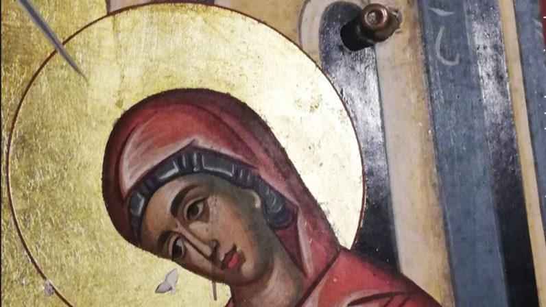 El icono de Homs podrá ser venerado en varias parroquias e instituciones eclesiales de la Archidiócesis
