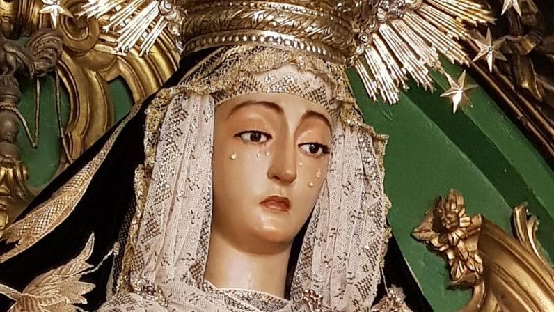 La Soledad de Cantillana y su Ermita (II)