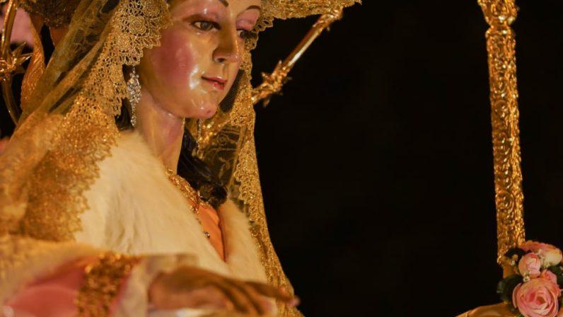 Nueva hermandad de gloria en Sevilla