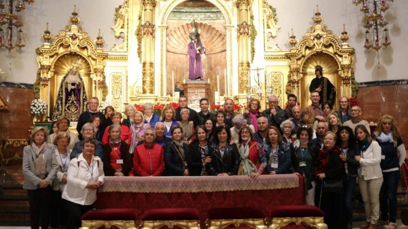 Sevilla acoge el Encuentro de las Pastoral del Sordo de Andalucía