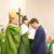 Toma de cruces de los seminaristas de nuevo ingreso (Curso 2019/2020)