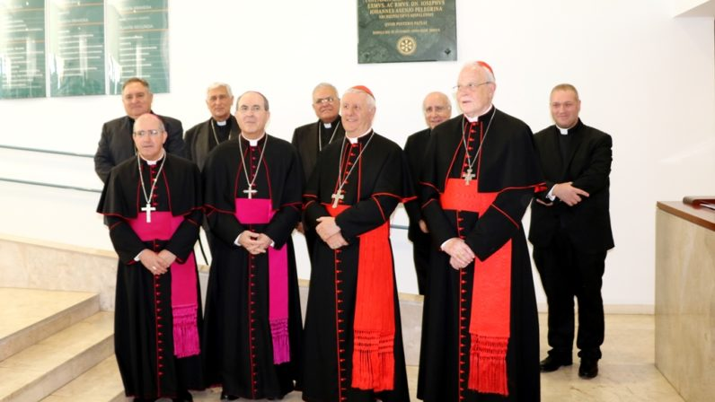 La Archidiócesis de Sevilla estrena Facultad de Teología
