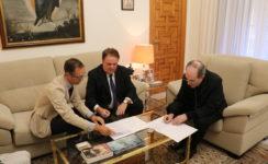 Archidiócesis de Sevilla suscribe convenio con la Fundación Santo Súbito