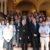 Delegación diocesana de Apostolado Seglar obsequia una cruz pectoral al Arzobispo de Sevilla