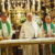 Vigilia de oración y Concentración por el Trabajo Decente