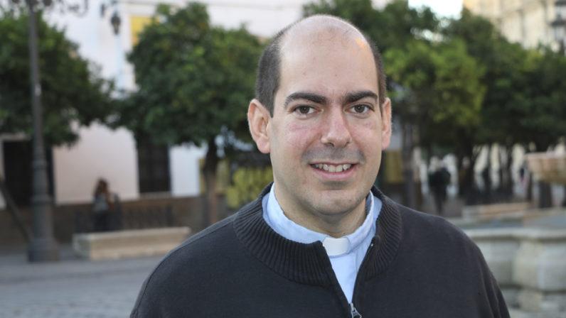 """Entrevista a Pablo Guija, delegado diocesano de Pastoral Universitaria: """"La fe está llamada a comunicarse, y la Pastoral Universitaria es ese cauce para poder expresarla libremente"""""""