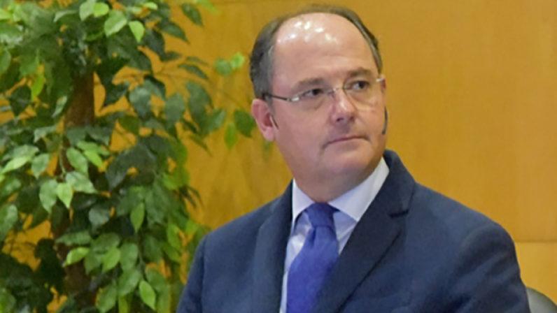"""Entrevista a Enrique Belloso, delegado diocesano de Apostolado Seglar: """"Los laicos son uno de los grandes tesoros de la Iglesia en Sevilla"""""""
