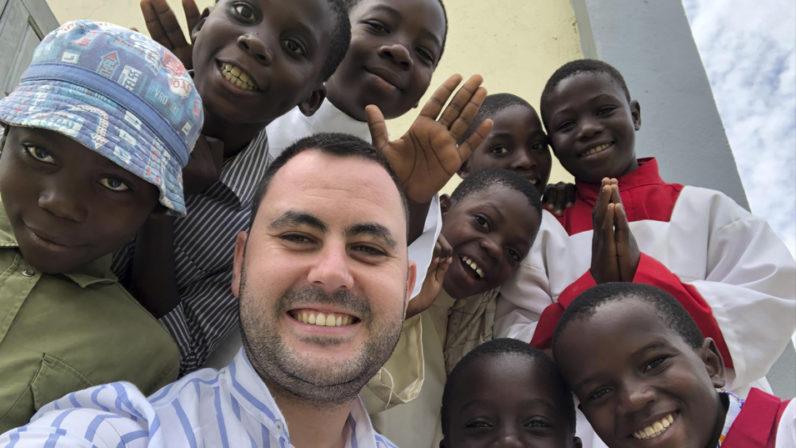 Octubre, mes para revitalizar el ardor misionero