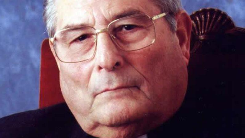 Fallece a los 88 años Ignacio Noguer Carmona, obispo emérito de Huelva