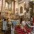 La iglesia del convento del Santo Ángel acoge las reliquias de Santa Bernardette