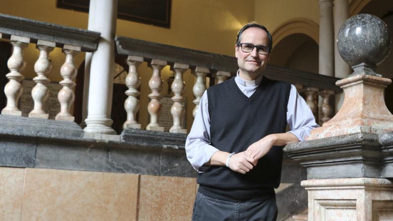 """Entrevista a Antonio Rodríguez Babío, delegado diocesano de Patrimonio Cultural: """"La Delegación Diocesana de Patrimonio no está para fiscalizar nada, es un servicio"""""""