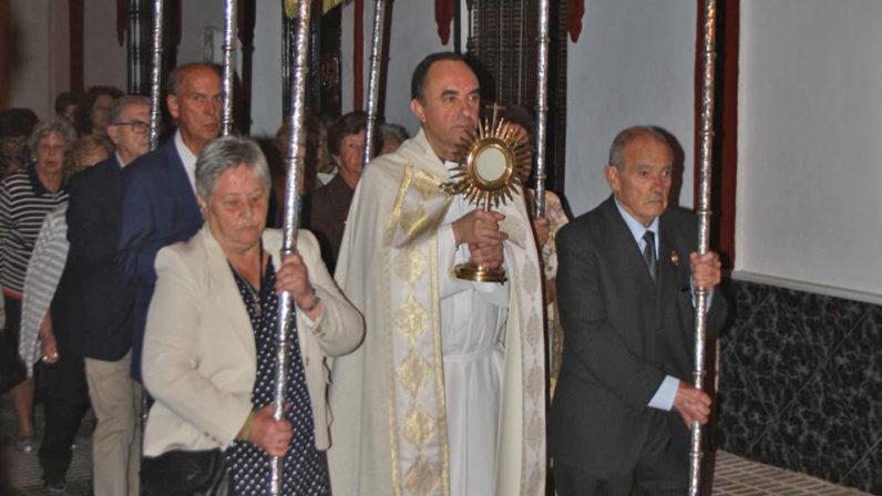 Alta participación en la Vigilia diocesana de Espigas